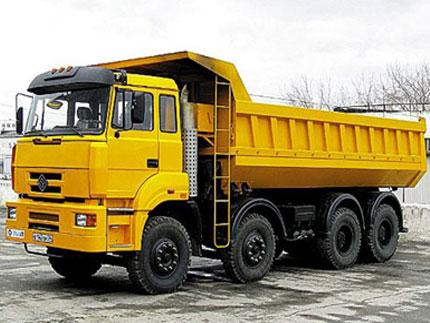 Урал-6563