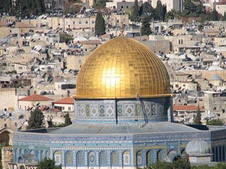 Родной Израиль