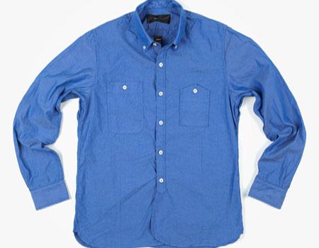 Покупка рубашки