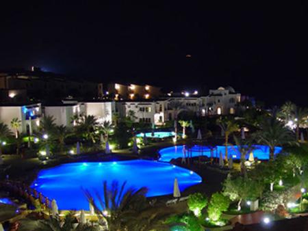 арабский курорт