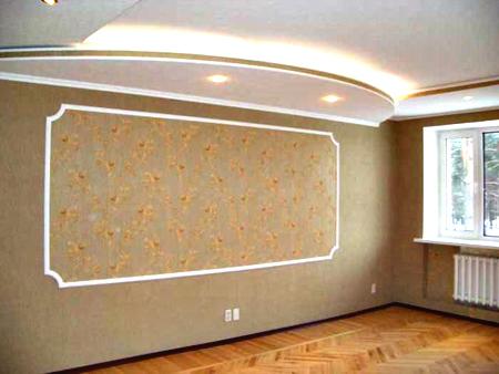 Косметический ремонт квартир своими рук