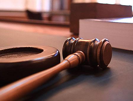 Выбор адвоката