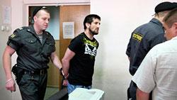 Суд Мирзаева
