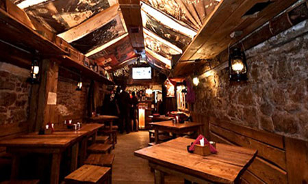 Львовские рестораны