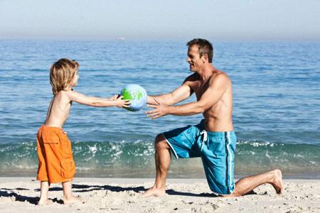 Спорт для ребёнка