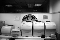Принтерная комната