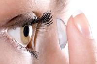Качественные контактные линзы