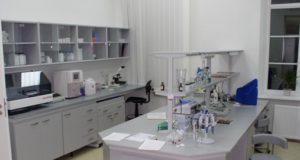 Лабораторная мебель для Вас