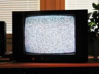 Просмотр телевизора с ребенком