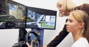 Автошколы дают необходимые навыки вождения