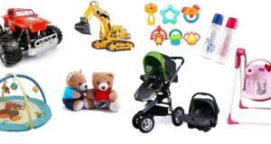 удобный способ покупки детских товаров