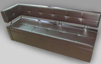 Достоинства дивана «аккордеон» на vamdivan.com.ua