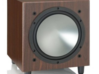 Monitor Audio BRONZE W10: инновационный сабвуфер от всемирно известного производителя