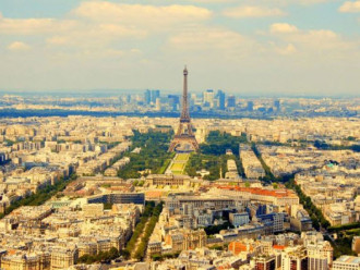 Обучение во Франции на английском языке