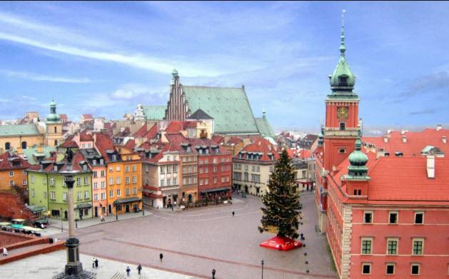 ВНЖ и ПМЖ в Польше для граждан Украины