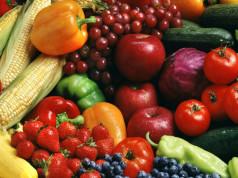 Что кушать в августе? Овощи август, овощи июль