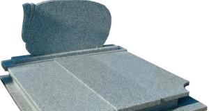 Выбор памятника в Украине: гранит, мрамор или другой материал?