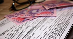 Как заполнить субсидию? Образец заполнения субсидии