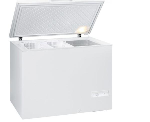 Морозильные камеры: принцип работы и критерии выбора