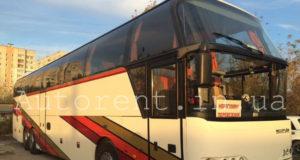 Аренда автобуса – простое решение сложного вопроса пассажирских перевозок