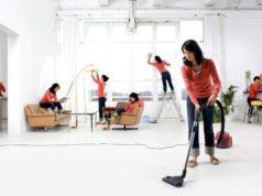 Уборка квартиры. Преимущества услуг клининговых компаний