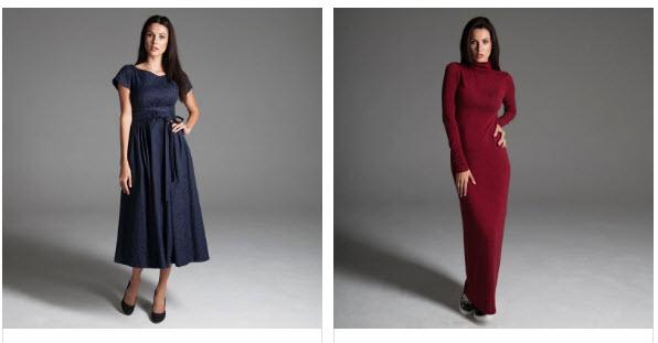 Платье от украинского дизайнера: дресс-код вкуса и стиля