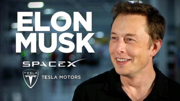 Личный Тоннель Илона Маска
