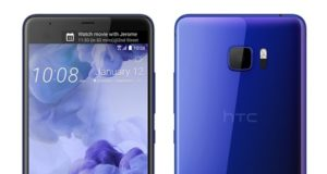 HTC U Play и U Ultra: новые смартфоны 2017 года