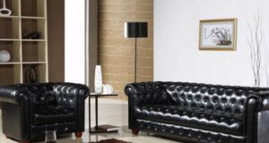 Выбор мягкой мебели для дома