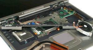 Зачем нужны мастерские по ремонту компьютерной техники