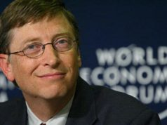 Стиль жизни успешных людей. 6 привычек Билла Гейтса