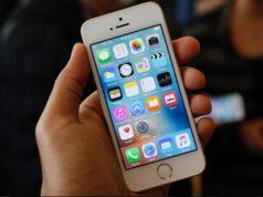 Экономный режим на iPhone
