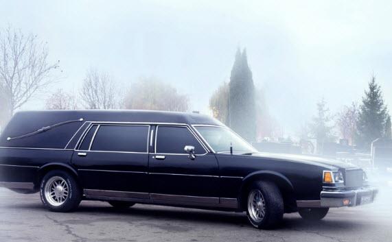Перевозка покойника в другой город
