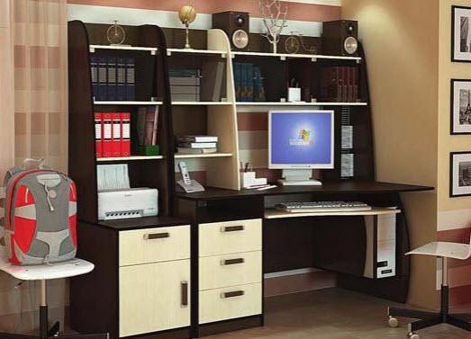 Купить компьютерные столы в Stylbest – это выгодно?