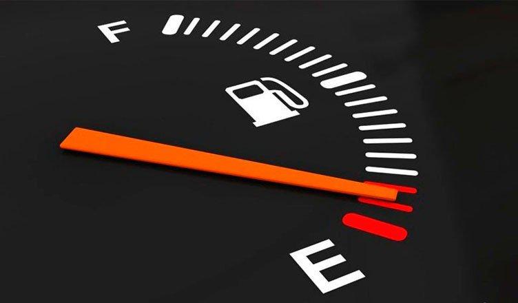 Причины перерасхода топлива на авто