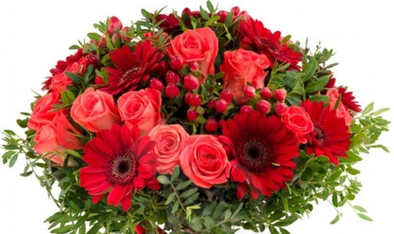 Шикарные цветы в Харькове