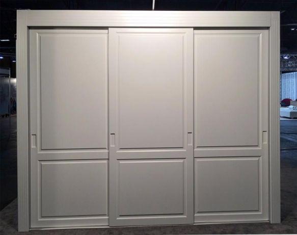 Раздвижные двери мдф