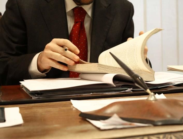 Юридические услуги. Выбирайте правильно