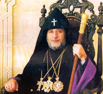 Верховний Патріарх і Католикос