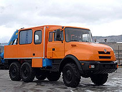 Урал-325512-0010-59