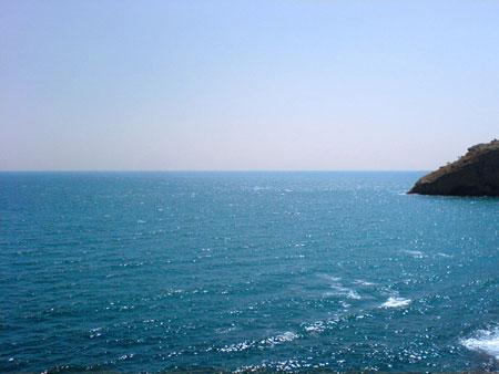 Землетрясение на Чёрном море