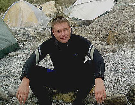 Константин Стогний