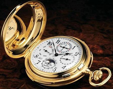 Копии дорогих часов