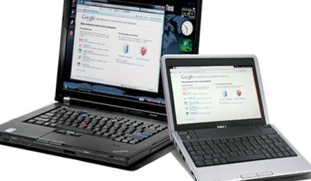 Нетбук или ноутбук