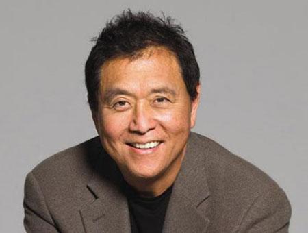 Роберт Киосаки
