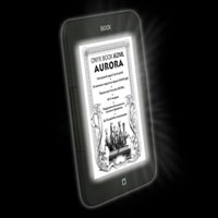 BOOX-i62ML Aurora