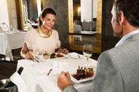 выбор ресторана
