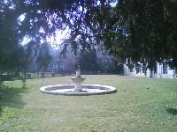 Сделать фонтан
