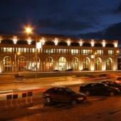 Отдохнуть в Ереване