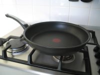 Посуда с антипригарным покрытием